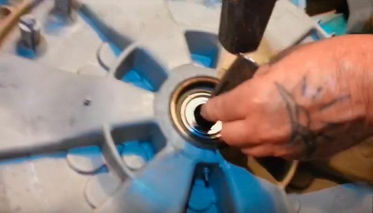 Ремонт стиралки занусси своими руками