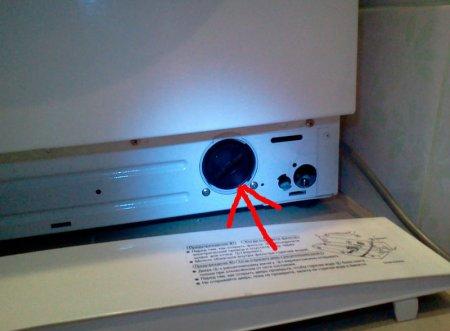 Çamaşır makinesinin filtre nasıl temizlenir