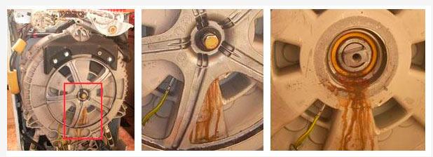 Ремонт стиральных машин своими руками индезит 106