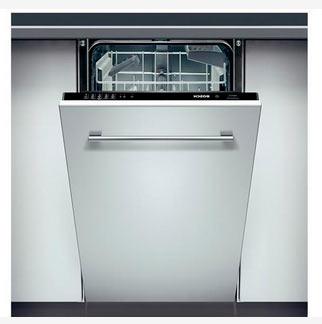 Как мыть посудомоечную машинку bosch