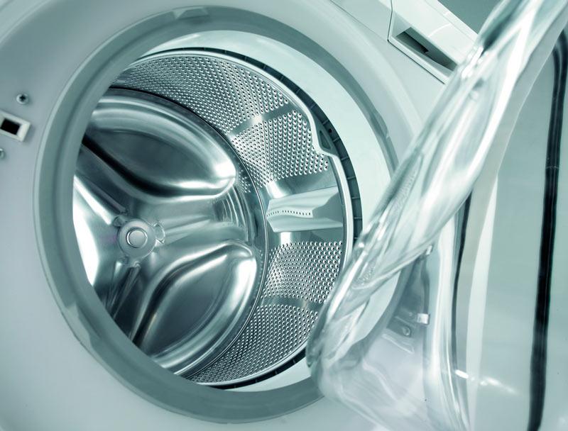 Материал бака стиральной машины - какой лучше?