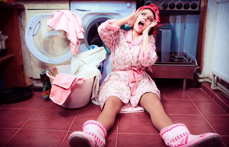 Как установить стиральную машину чтобы не прыгала
