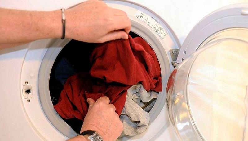 Почему не отжимает стиральная машина