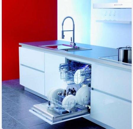 Как установить встраиваемую посудомоечную машину своими руками