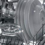 Посудомоечная машина плохо отмывает посуду