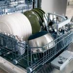 7 советов как улучшить работу посудомоечной машины