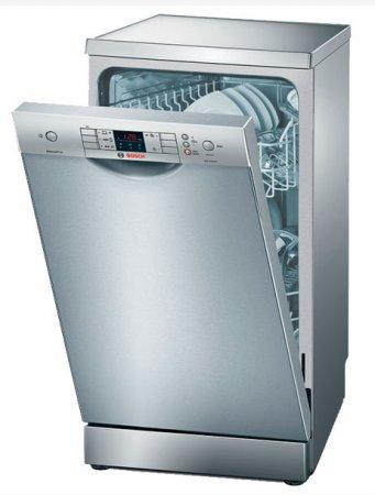 Ремонт посудомоечной машины в домашних условиях